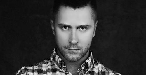 Konstantin Gayday famous designer