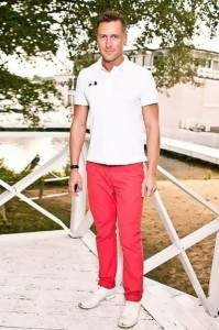 Konstantin Gayday fashion designer