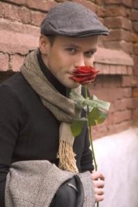 Maxim Averin theater actor