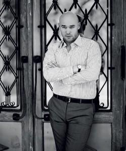 Maksim Averin Russian actor