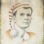 Mikhail Prokhorov as Pinocchio