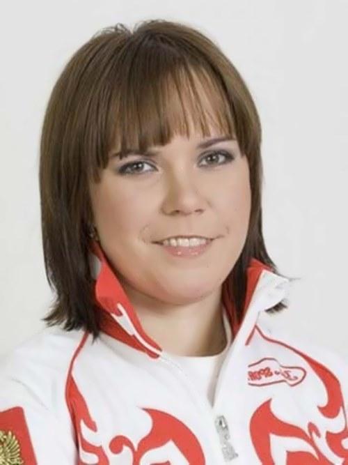 Olga Graf Sochi 2014