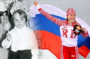 Olga Graf Olympics bronze medalist