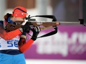 Olga Viluhina Sochi 2014