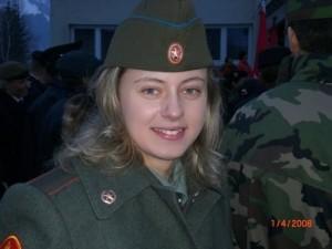 Olga Vilukhina Olympic medalist