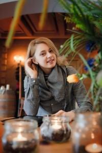 Olga Vilukhina silver medalist