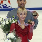 Savchenko and Szolkowy champions