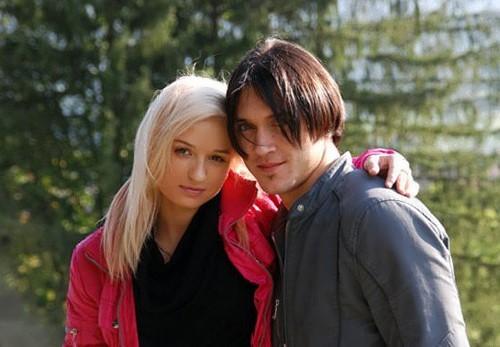 Trankov – Mukhortova