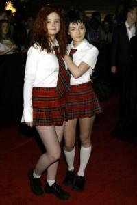 Volkova and Lena Katina