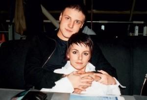 Volkova and Pavel Sidorov