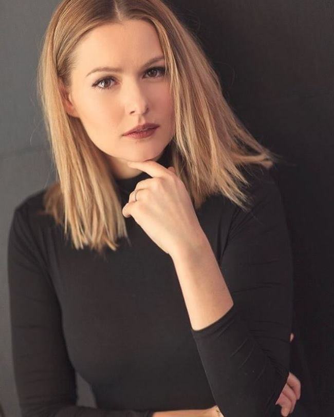 Maria Kozhevnikova – Russian actress, politician