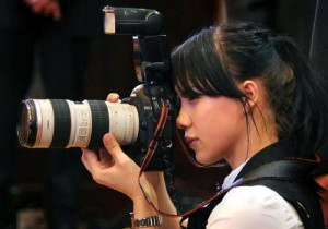 Yana Lapikova photographer