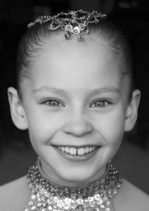 Lovely Yulia Lipnitskaya