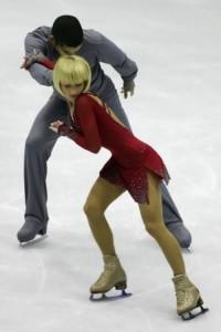 Savchenko and Szolkowy beautiful pair