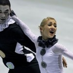 Savchenko and Szolkowy famous skaters