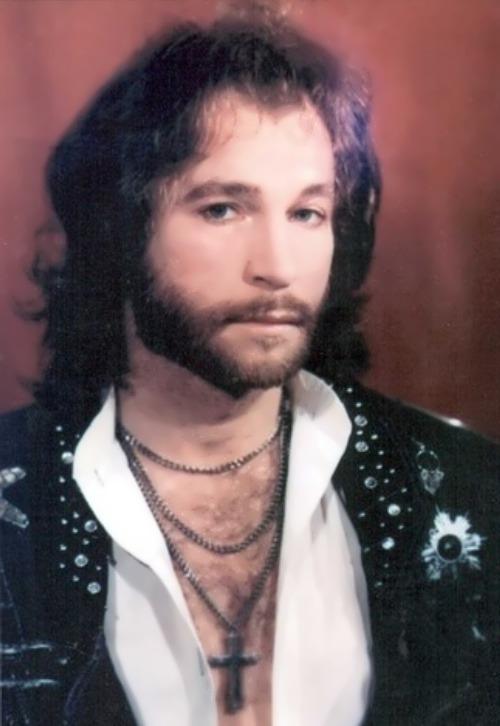 Igor Talkov rock musician
