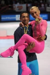 Savchenko and Szolkowy Germany
