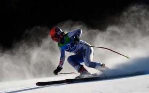 Alexandra Frantseva Paralympics participant