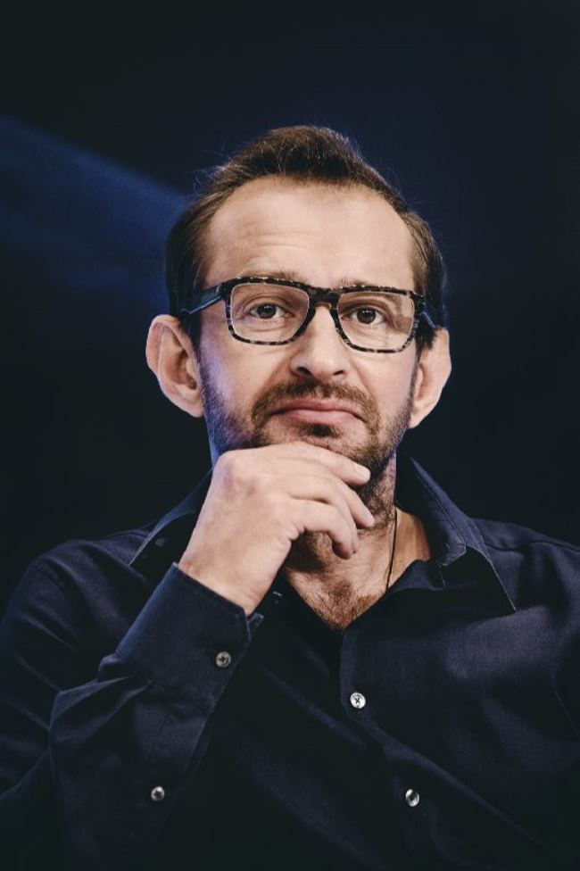 Konstantin Khabensky – Russian actor