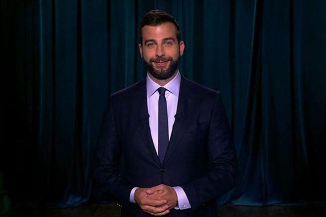 Ivan Urgant – TV presenter, actor