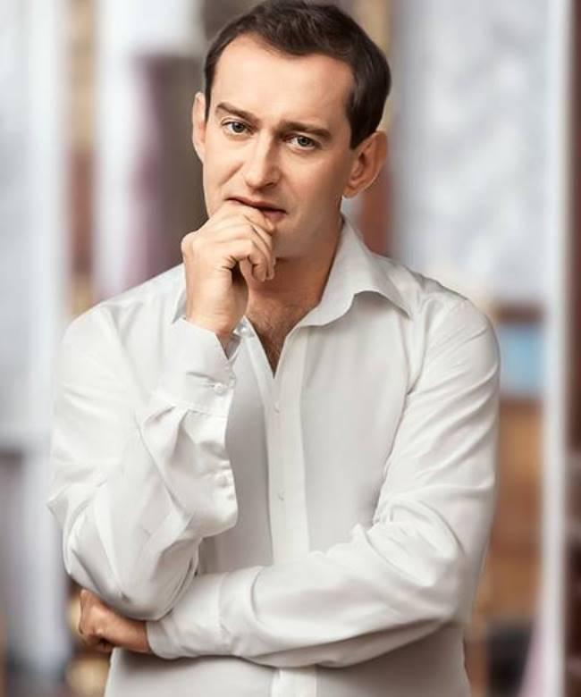 Konstantin Khabensky – Russian actor