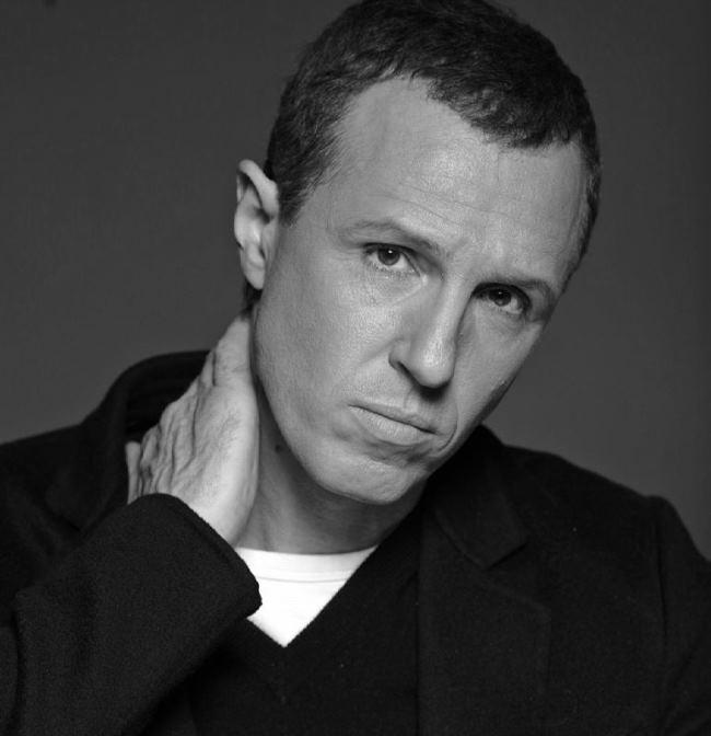 Igor Vernik – Russian actor, TV presenter