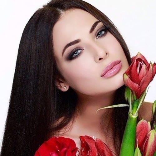 Julia Alipova Miss Russia 2014