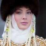 Julia Alipova most beautiful Russian girl