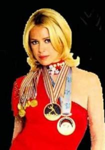 Oksana Grishchuk