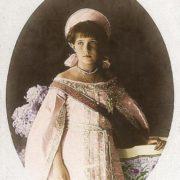 Romanova Anastasia