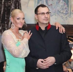 Volochkova and Vdovin