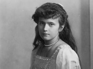 Grand Duchess Anastasia Nikolaevna Romanova