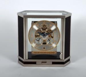 chaikin clock