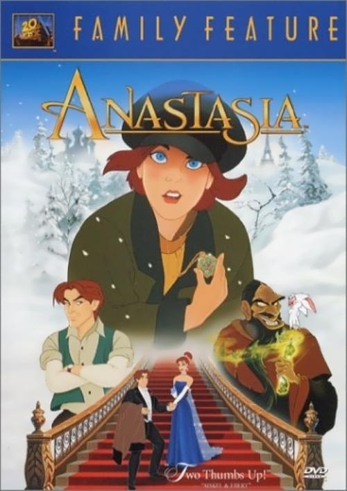 film anastasia