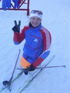 Maria Iovleva Paralympics participant