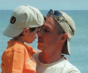 vernik and his son