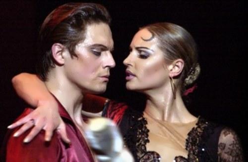 volochkova and rinat arifulin