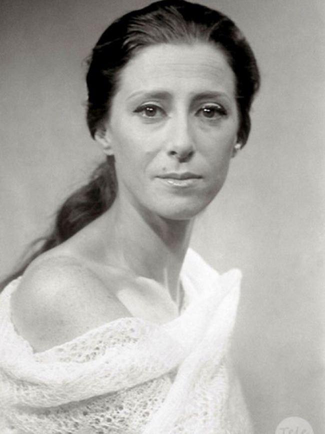 Maya Plisetskaya – great ballerina