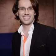 Maxim Galkin – Russian comedian, presenter