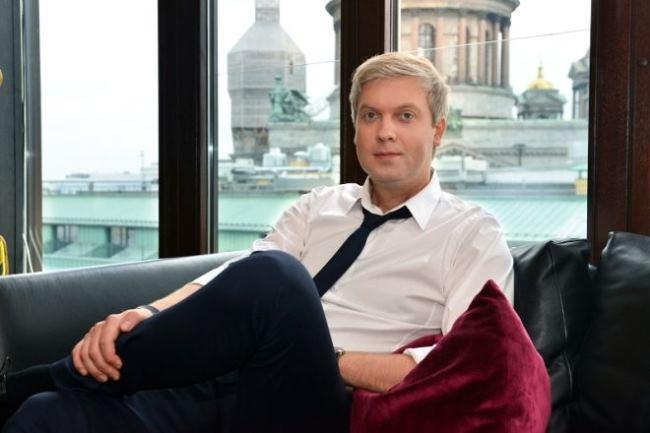 Sergey Svetlakov – popular Russian actor