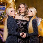 Tolmachevy Sisters – Anastasia and Maria