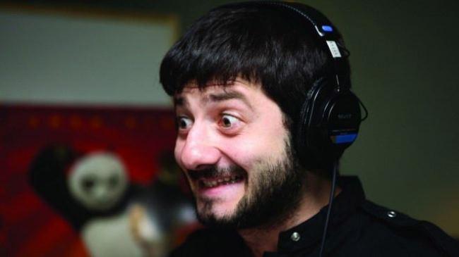 Mikhail Galustyan – Russian comedian