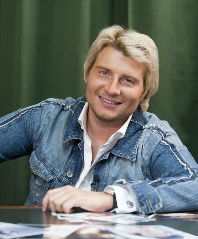 Nikolai Baskov – Golden Voice of Russia