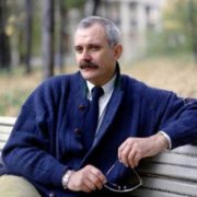 Nikita Mikhalkov – greatest Russian filmmaker