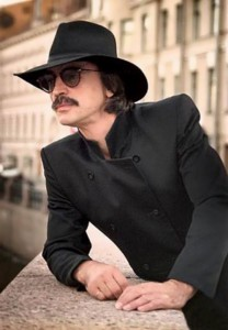 Mikhail Boyarsky