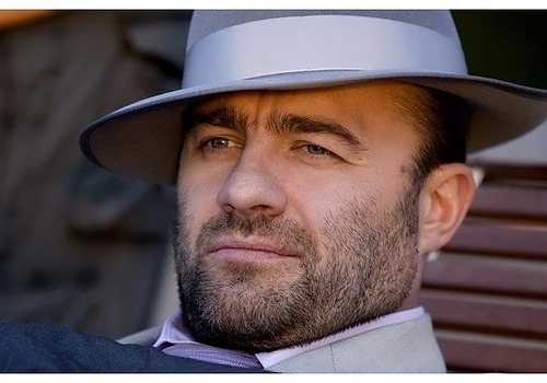 porechenkov mikhail russian actor
