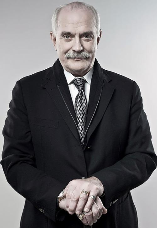 Mikhalkov Nikita russian actor
