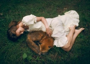 Two Sleeping Beauties plotnikova