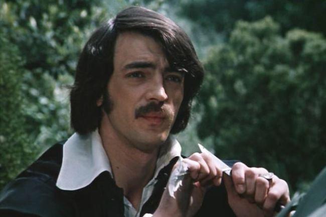 Mikhail Boyarsky, Soviet-Russian actor