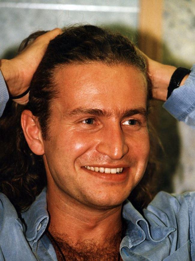 Leonid Agutin – Russian singer